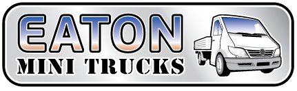 Eaton Mini Trucks logo