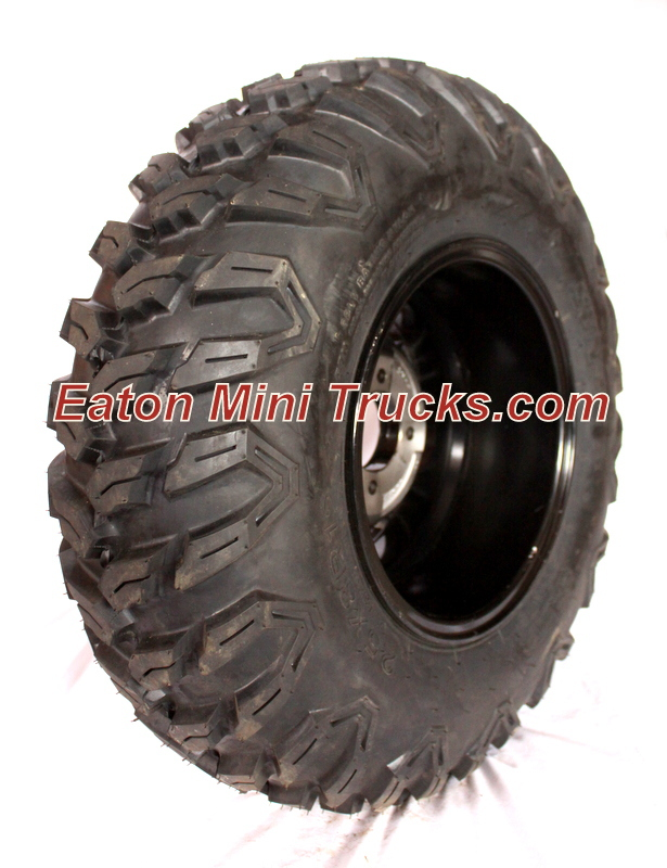 All Terrain Truck Tires >> 4X4 Mini Truck | Custom Mini Trucks For Sale | Japanese Mini Truck Parts - Eaton Mini Trucks